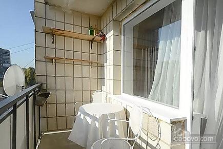 Апартаменты возле метро Шулявская, 1-комнатная (89001), 016