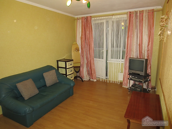 Apartment for four people near the Academy of Pharmacy, Studio (73495), 001