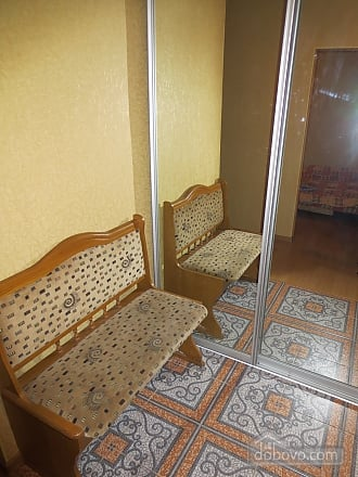 Apartment for four people near the Academy of Pharmacy, Studio (73495), 010