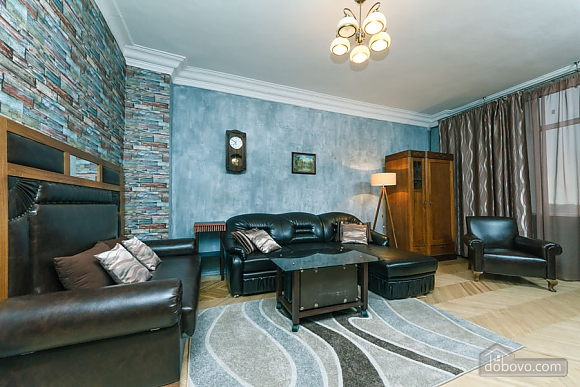 Stylish apartment in the heart of the capital, One Bedroom (59702), 008