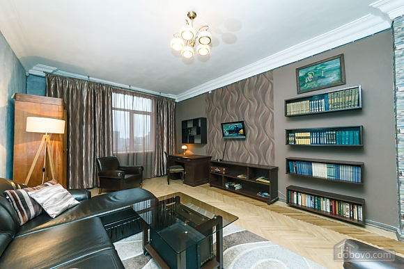 Stylish apartment in the heart of the capital, One Bedroom (59702), 009