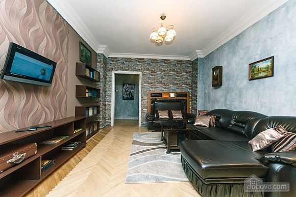 Stylish apartment in the heart of the capital, One Bedroom (59702), 010