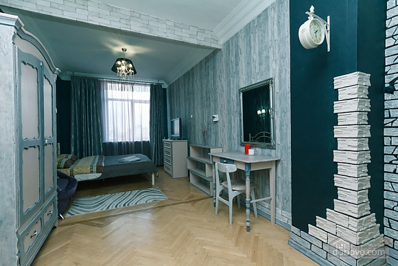 Stylish apartment in the heart of the capital, One Bedroom (59702), 002