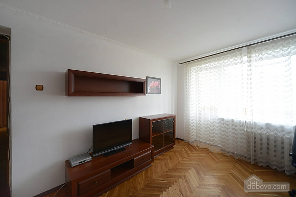 Pleasant quiet furnished apartment with unforgettable historic view in the center of Kiev, Una Camera (82487), 005