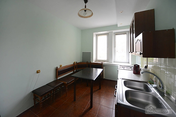 Pleasant quiet furnished apartment with unforgettable historic view in the center of Kiev, Una Camera (82487), 006