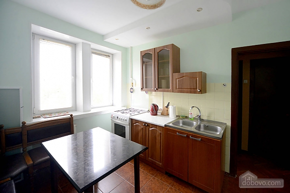 Pleasant quiet furnished apartment with unforgettable historic view in the center of Kiev, Una Camera (82487), 007