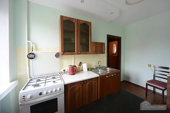 Pleasant quiet furnished apartment with unforgettable historic view in the center of Kiev, Una Camera (82487), 008