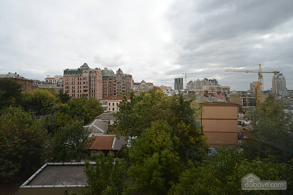 Pleasant quiet furnished apartment with unforgettable historic view in the center of Kiev, Una Camera (82487), 012