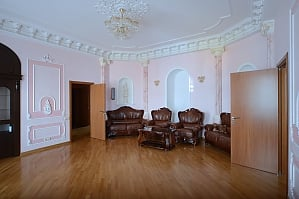 Spacious 4-bedroom apartment in the Empire style ideal for tourist groups, Quattro Camere, 003