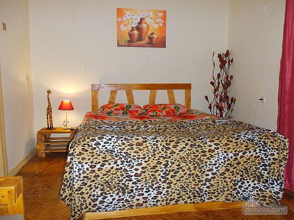 Apartment near Druzhby Narodiv metro station, Studio (46539), 001
