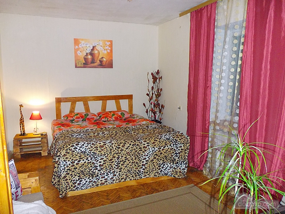 Apartment near Druzhby Narodiv metro station, Studio (46539), 002