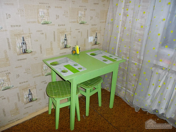 Apartment near Druzhby Narodiv metro station, Studio (46539), 010