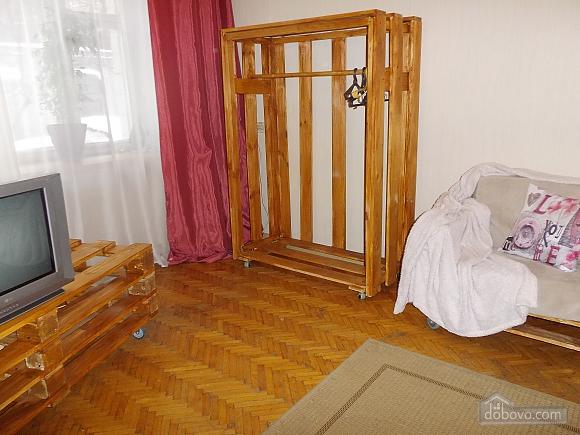 Apartment near Druzhby Narodiv metro station, Studio (46539), 006