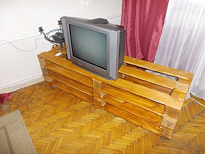 Apartment near Druzhby Narodiv metro station, Studio, 003