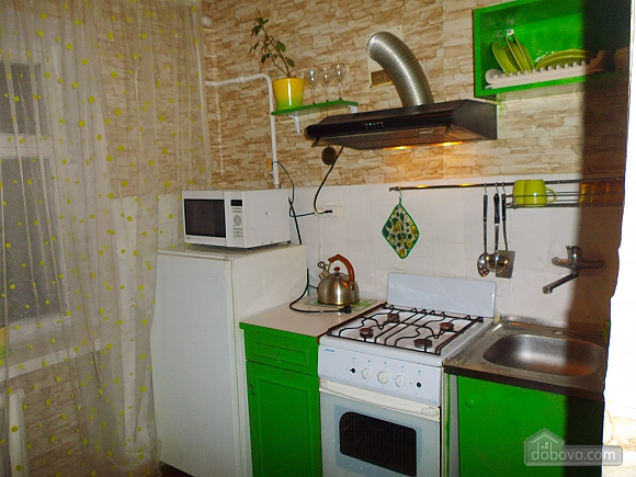 Apartment near Druzhby Narodiv metro station, Studio (46539), 013