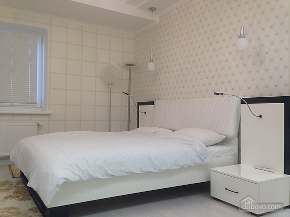 Apartment in residential complex Pecherskyi Dvir, Un chambre (83601), 001