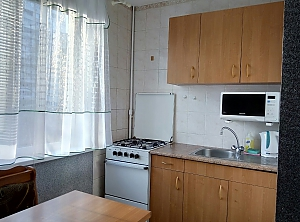 Apartment in Kharkov, Studio, 006
