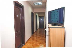 Dormitory room for 6 people, Monolocale, 002