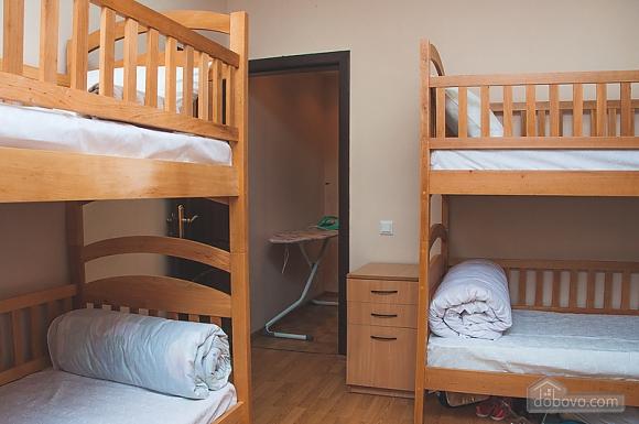 Шестиместный общий номер, 1-комнатная (68899), 006