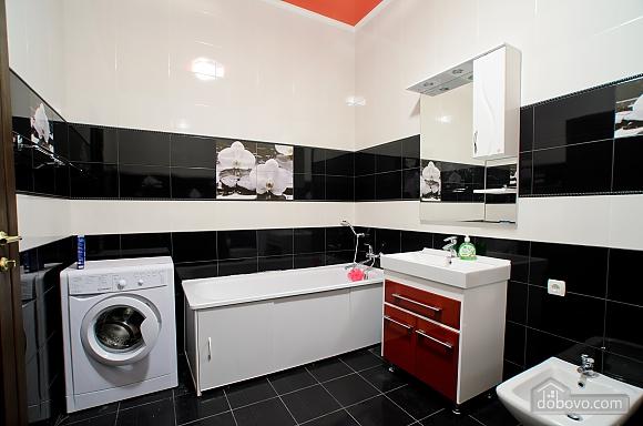 Luxury level apartment, Due Camere (23582), 002