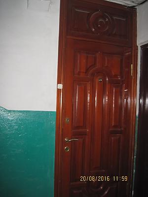 Квартира біля музею Коцюбинського, 2-кімнатна, 002