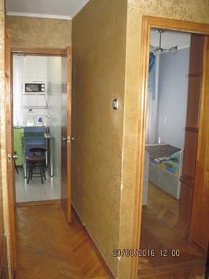 Квартира біля музею Коцюбинського, 2-кімнатна, 003