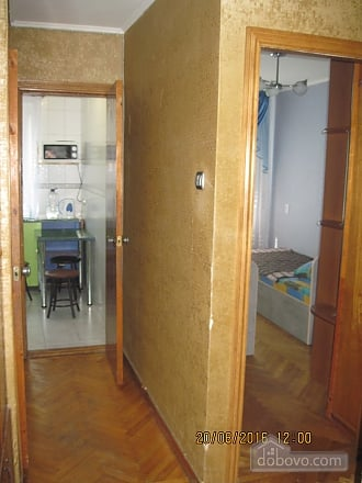 Apartment near the Museum of Kotsiubinskyi, One Bedroom (63430), 003