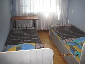 Квартира біля музею Коцюбинського, 2-кімнатна, 001