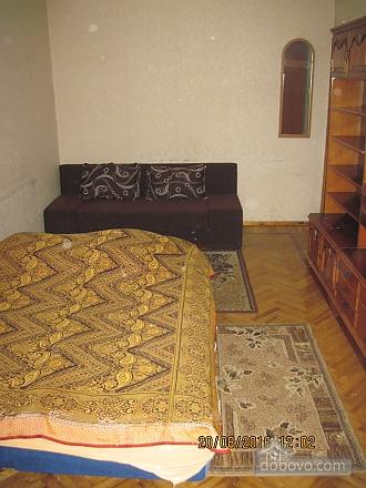 Квартира возле музея Коцюбинского, 2х-комнатная (63430), 009