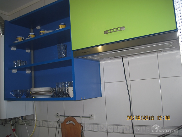 Apartment near the Museum of Kotsiubinskyi, One Bedroom (63430), 019