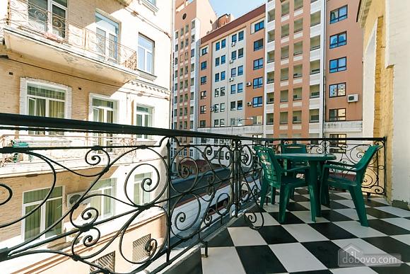 Apartments near Olimpiiskyi stadium, Deux chambres (27456), 017