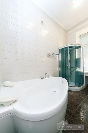 Apartments near Olimpiiskyi stadium, Deux chambres (27456), 026