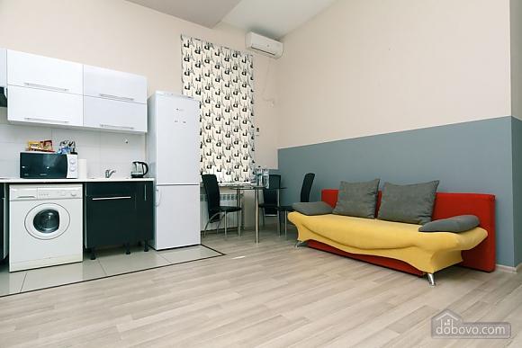Apartments near Olimpiiskyi stadium, Deux chambres (27456), 029