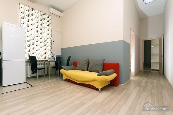 Apartments near Olimpiiskyi stadium, Deux chambres (27456), 030