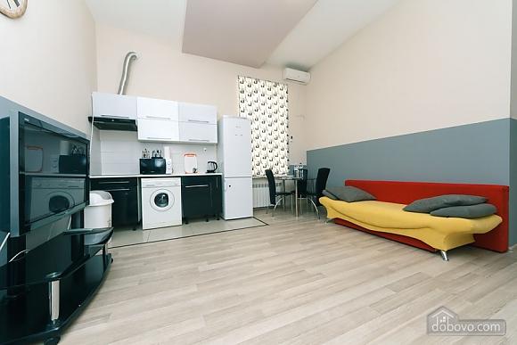 Apartments near Olimpiiskyi stadium, Deux chambres (27456), 002