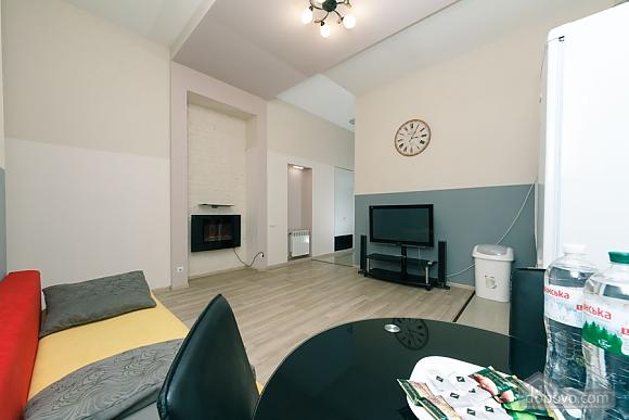 Apartments near Olimpiiskyi stadium, Deux chambres (27456), 031