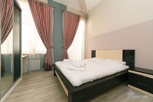 Apartments near Olimpiiskyi stadium, Deux chambres (27456), 001