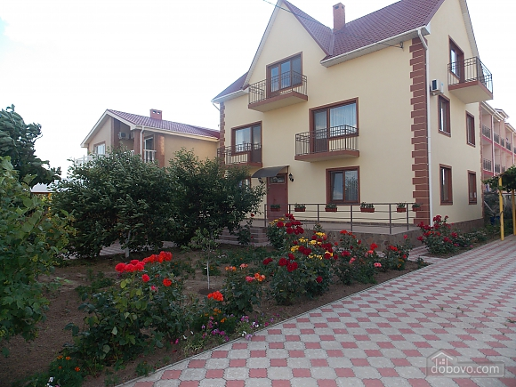 Country house on the shores of the Black sea, Quatre chambres (82707), 001