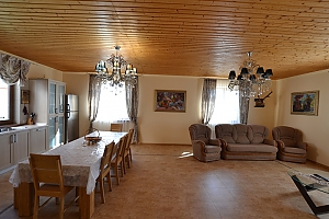 Country house on the shores of the Black sea, Fünfzimmerwohnung, 004