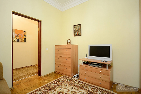 Amazing spacious equipped by last word of technics apartments in the center of Kiev, Studio (68925), 002