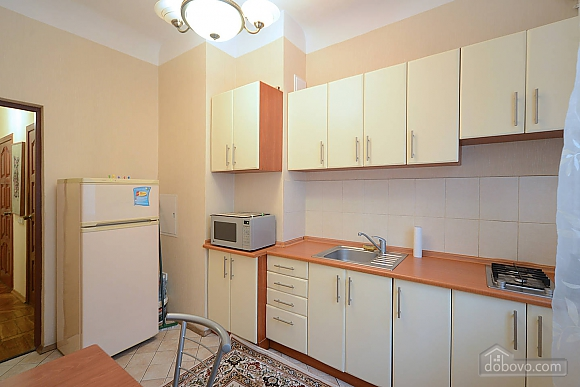 Amazing spacious equipped by last word of technics apartments in the center of Kiev, Studio (68925), 007