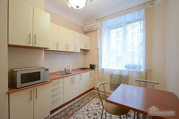 Amazing spacious equipped by last word of technics apartments in the center of Kiev, Studio (68925), 008