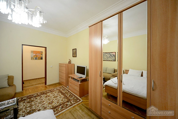 Amazing spacious equipped by last word of technics apartments in the center of Kiev, Studio (68925), 014