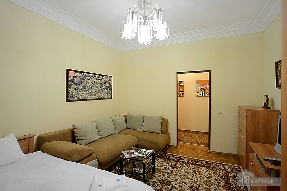 Amazing spacious equipped by last word of technics apartments in the center of Kiev, Studio (68925), 015
