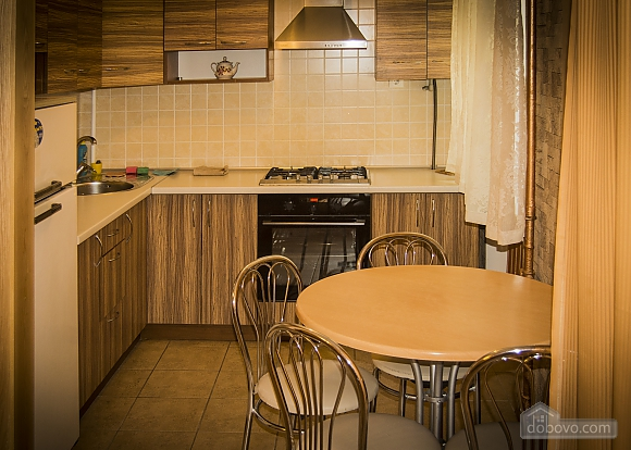 Great stylish apartment in the center, Un chambre (64270), 006