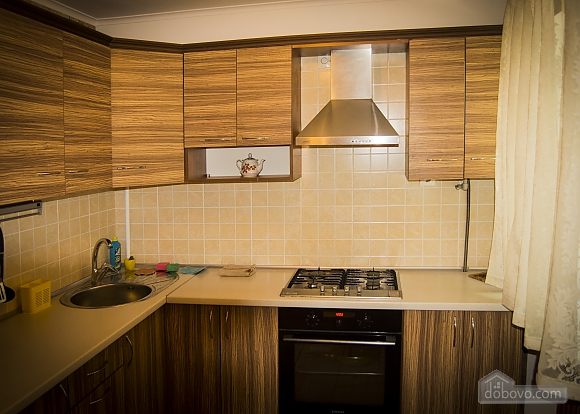 Great stylish apartment in the center, Un chambre (64270), 007