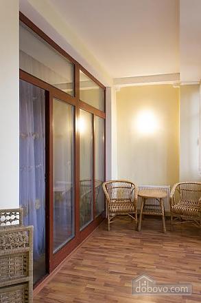 Роскошные апартаменты с двумя спальнями у моря в Аркадии, 3х-комнатная (46011), 004