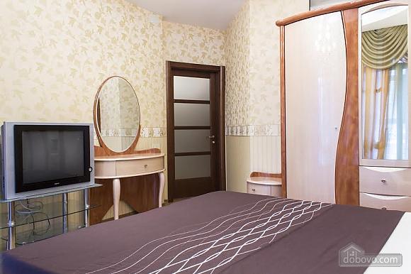 Роскошные апартаменты с двумя спальнями у моря в Аркадии, 3х-комнатная (46011), 005