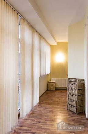 Роскошные апартаменты с двумя спальнями у моря в Аркадии, 3х-комнатная (46011), 006