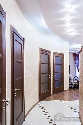 Роскошные апартаменты с двумя спальнями у моря в Аркадии, 3х-комнатная (46011), 007